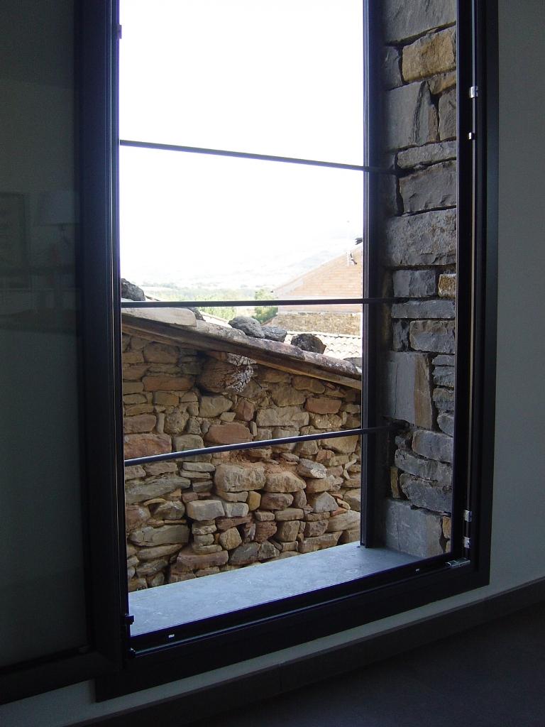 Habitatge Unifamiliar a Palau de Noguera